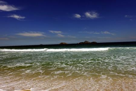 ブラジル観光