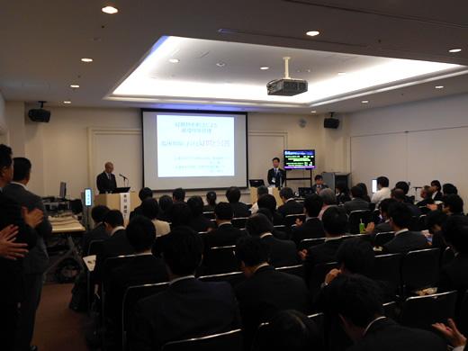 日本救急医学会ランチョンセミナー