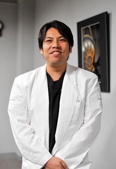 小野先生の写真