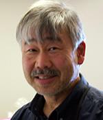 黒澤先生の写真