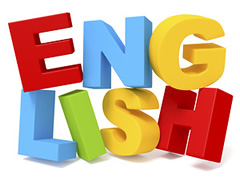 英語の準備
