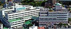 浦添総合病院救命救急センター
